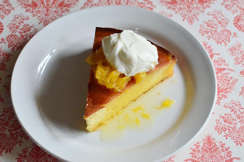 Vanilla Bean Buttermilk Cake 18