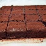 choc truffle brownie 5
