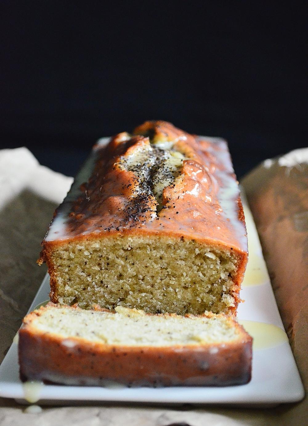 Earl Grey Tea Loaf Vanillyn Com