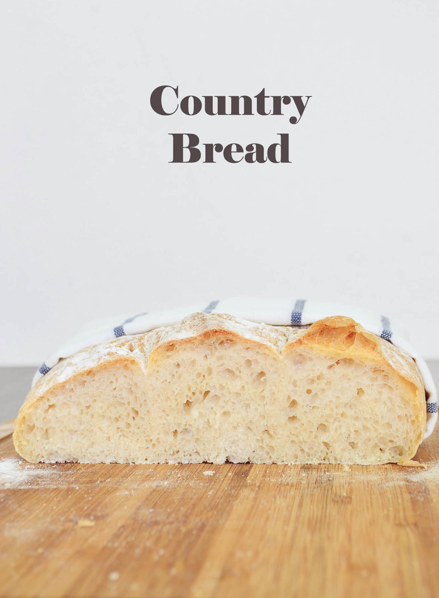 country bread 7