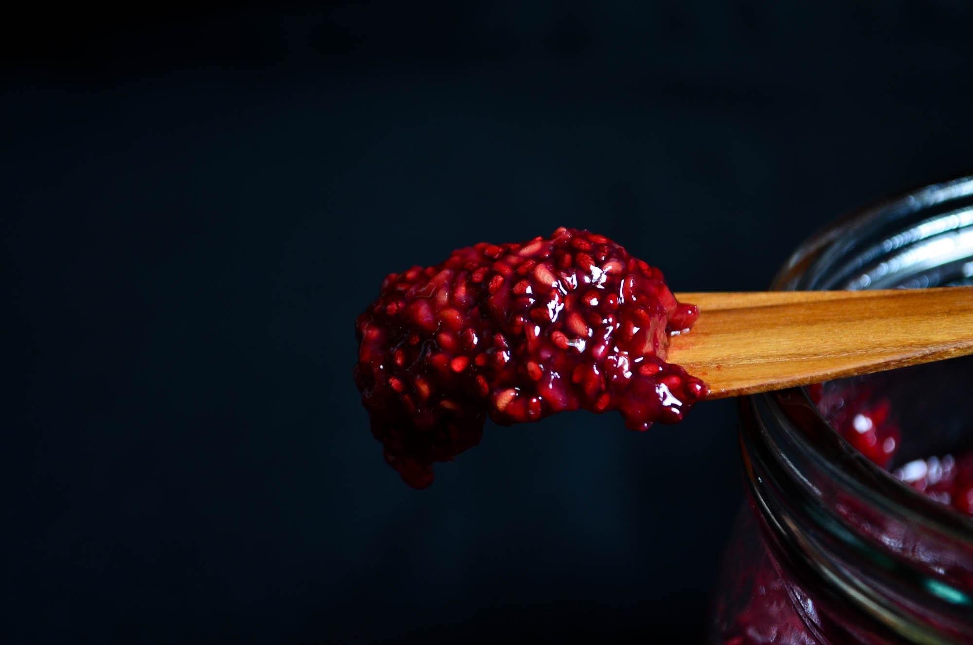 raspberry rose jam-1